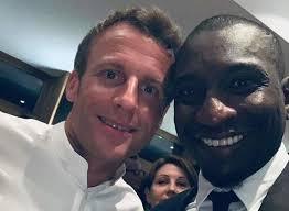 Mamadou Niang, candidat de Macron pour les Municipales à Marseille