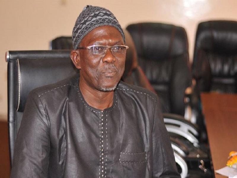 Moustapha Diakhaté rend hommage à Cissé Lo