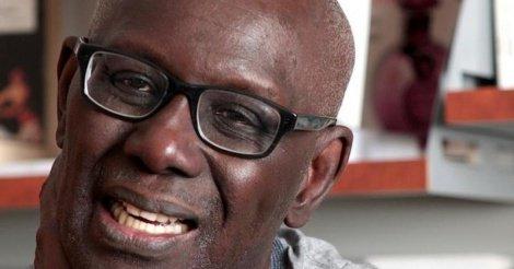 """Boubacar Boris Diop : 'L'emprisonnement de Guy Marius Sagna est scandaleux, c'est France Dégage qui dérange"""""""
