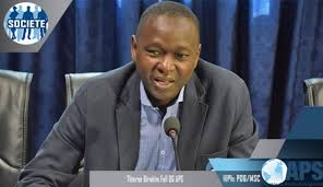 Aps : Thierno Birahim Fall porte plainte à la Dic pour « détournement de 65 millions »