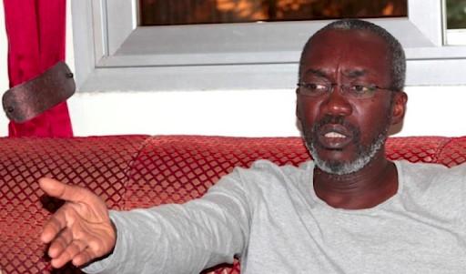 """Statut spécial de Dakar: """"Si Macky Sall réussit ce sera un coup d'état constitutionnel"""" (Ibou Fall)"""