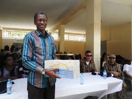 Thies: Le principal Sadiouka Mbodj retrouvé à Touba