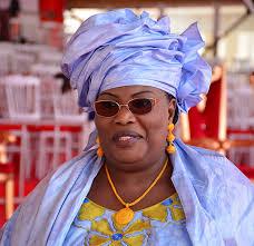 """Aminata Mbengue Ndiaye: """"On n'a pas compris ma proposition sur le statut spécial de la ville de Dakar"""""""