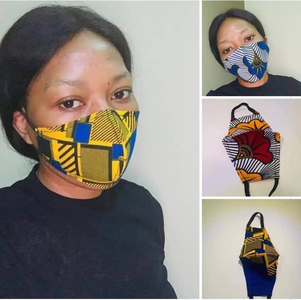 Coronavirus au Sénégal: Les masques faits-maison sont-ils fiables?