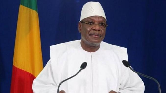 Lutte contre le Covid-19 : Le président malien et son gouvernement renoncent à leurs salaires