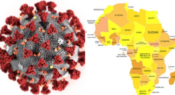 La situation Covid-19 des pays africains ce 12 avril