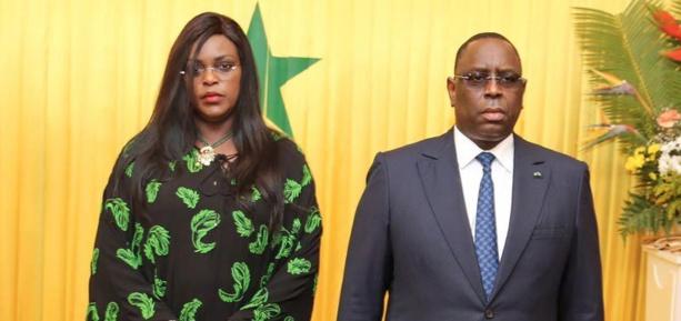 Le Président, la Vice-présidente, le beau-frère : Quelle grosse farce !