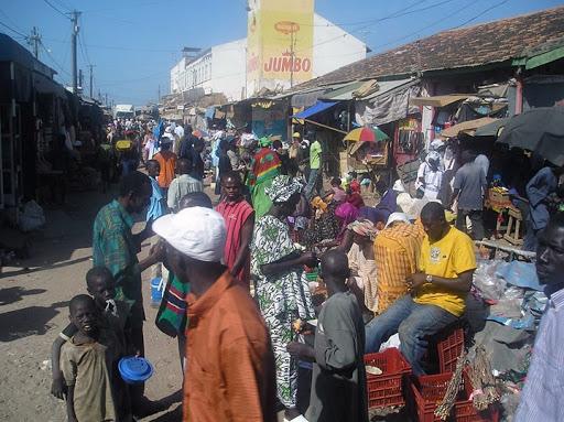 Les cas de transmission communautaire commencent à se métastaser dans Dakar
