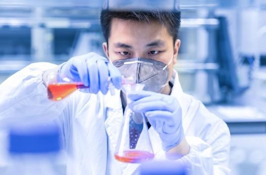 Coronavirus : Washington «enquête» pour déterminer si le Covid-19 a pu sortir d'un laboratoire chinois