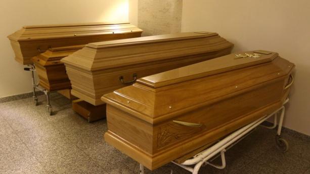 Covid-19 : Le Sénégal enregistre son 3e décès