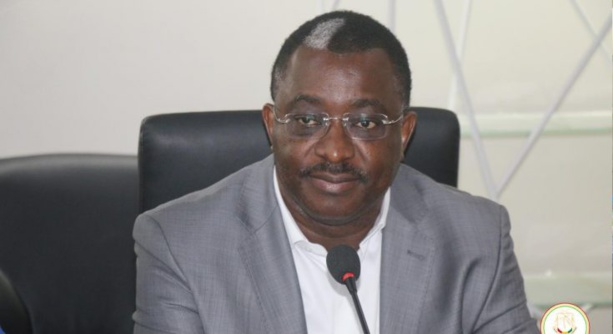 Le Covid-19 emporte le président de la Ceni guinéenne