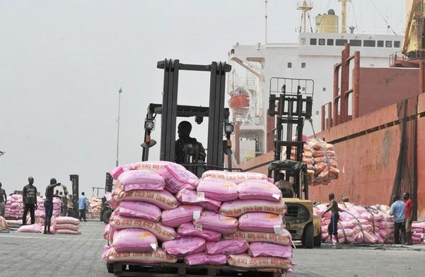 La famille Dreyfus, Rayan Hachem et le marché de riz de 18 milliards