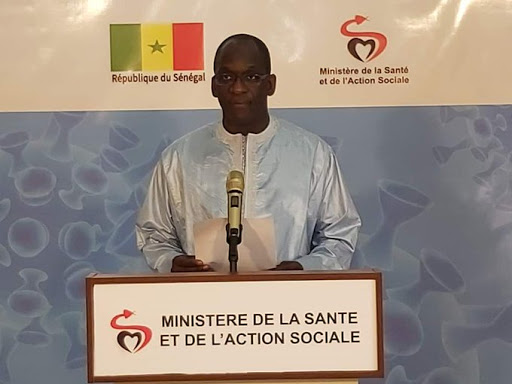 Covid-19 : Dr Ismaïla Ndour : «On doit nous dire si on aura 5000 décès ou 200 000 cas…»
