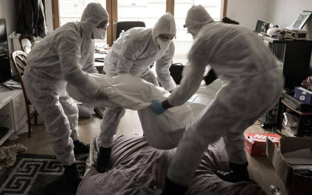 Covid-19 : Le Sénégal enregistre son 7e décès