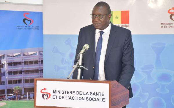 Dr Bèye : «Un malade de Covid peut couter 500 mille francs par heure»