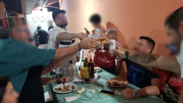 Covid-19 : Quand une fête d'anniversaire propage la maladie et tue trois personnes