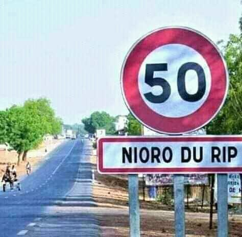 Covid-19 : Le commerçant contrôlé positif à Nioro vient de Touba