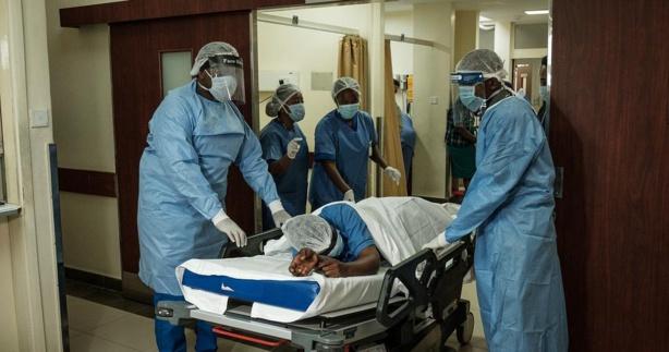 Augmentation du nombre de décès Covid : la panique s'installe en réanimation