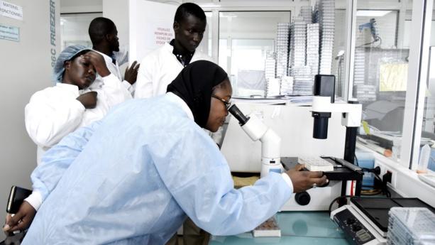 Covid-19 : 136 agents de santé infectés