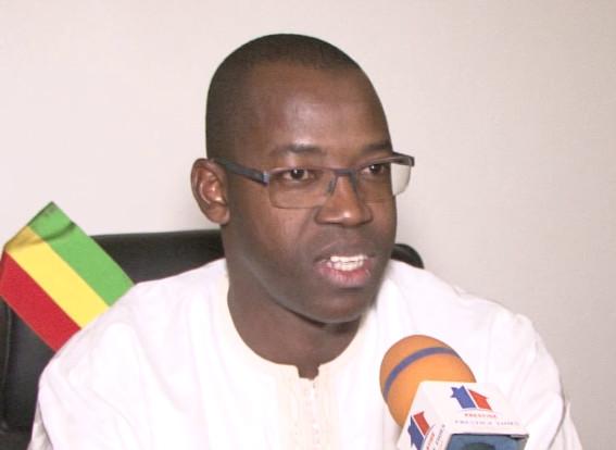 Yankhoba Diattara : «L'année scolaire ne pourrait être sauvée que si…. »