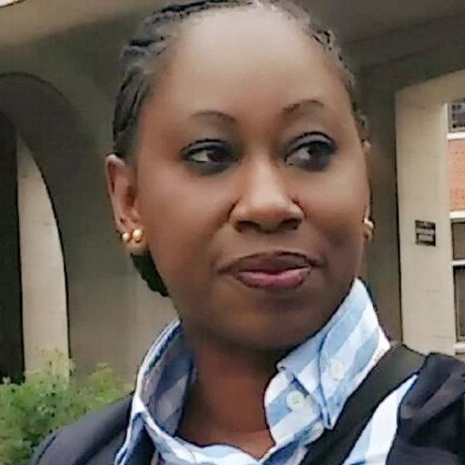 Dr Khardiata Diallo Mbaye