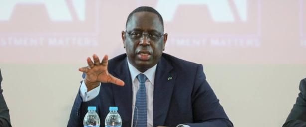 Reddition des comptes sur le Covid-19 : Macky met la pression sur ses ministres