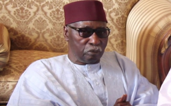 Serigne Babacar Sy Mansour : «L'Etat doit dire la vérité aux Sénégalais sur cette pandémie»