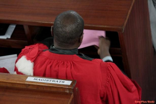JUSTICE SENEGALAISE : IL FAUT NETTOYER LES ECURIES D'AUGIAS