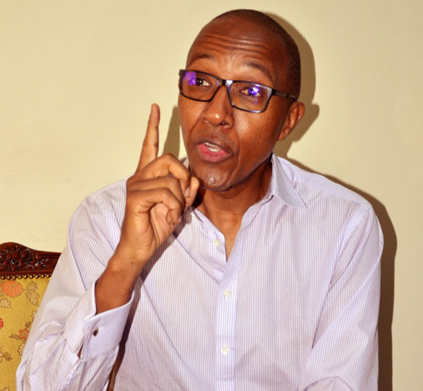 Programme décennal de lutte contre les inondations : Abdoul Mbaye : «Les 750 milliards n'ont jamais été dépensés»