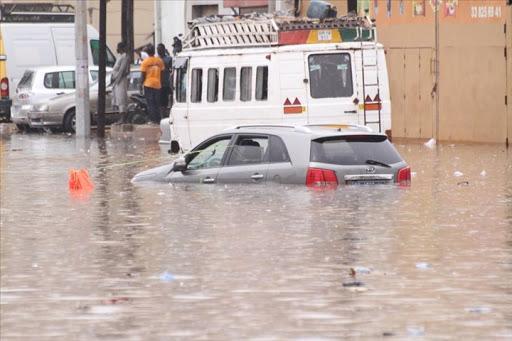 Inondations : Bilan macabre : 6 morts