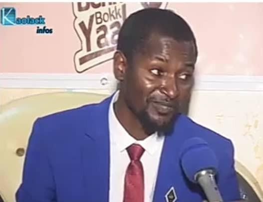 Le Président Macky SALL dans le département de Foundiougne
