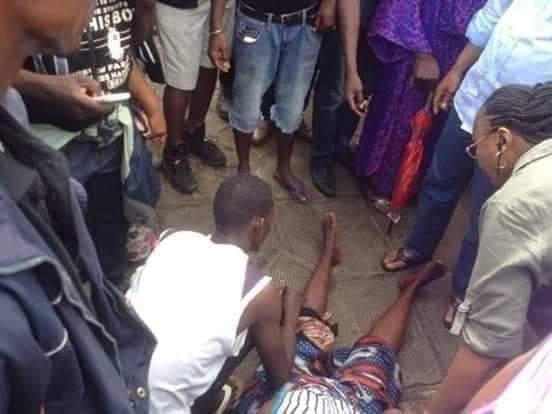 Amnesty International dénonce les horreurs en Guinée
