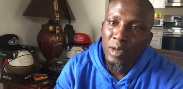 la Chambre d'accusation maintient Assane Diouf en prison