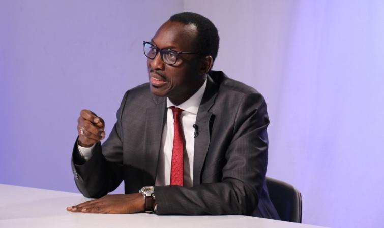 CNRA: Babacar Diagne en guerre contre Walf et Sen TV