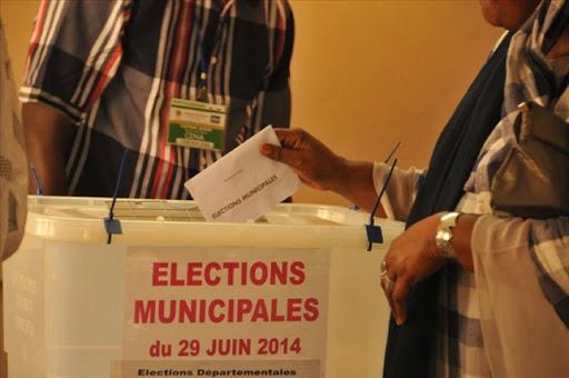 Les députés votent le report des locales ce vendredi