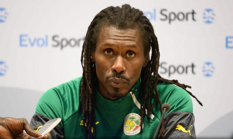 Elimination des Lions: Aliou Cissé présente ses excuses au peuple sénégalais