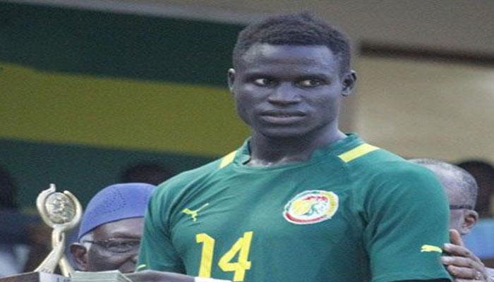 Aliou Badji signe pour quatre ans avec un club suèdois