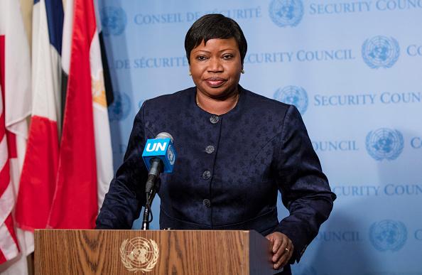 L'Union africaine pour un retrait de ses Etats membres de la CPI