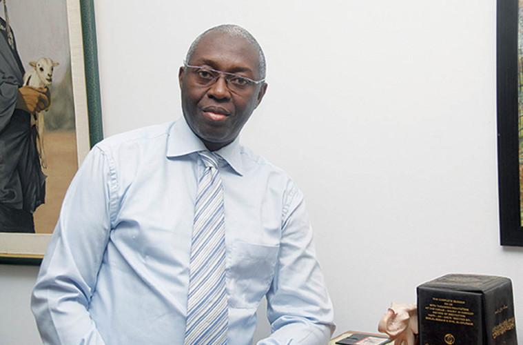 Carte biométrique: Mamadou Lamine Diallo prône une commission d'enquête parlementaire