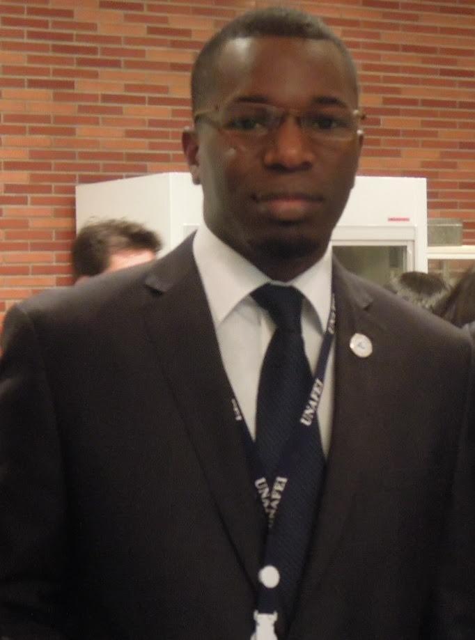 Ibrahima Hamidou Dème