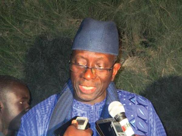 Bouna Mohamed Seck de l'Afp attaque Momar Seyni Ndiaye