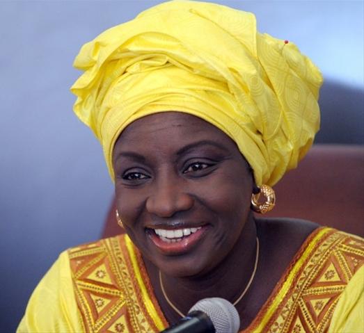 Majorité présidentielle: Aminata Touré appelle à l'unité en vue des législatives