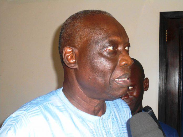Moussa Touré dénonce « la dictature rampante de Macky Sall »