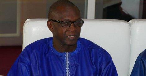 "Seydina Oumar Touré: ""Tanor a pris le parti sans disposer de la carte du parti"""