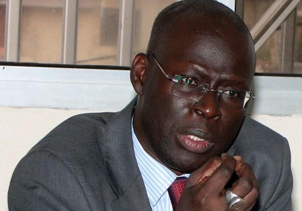 Cheikh Bamba Dièye: «Tous les voleurs de la République sont autour de Macky Sall»