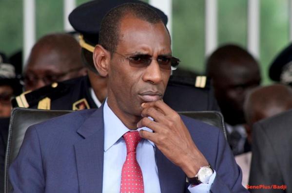 Législatives: la caution fixée à 15 millions de francs CFA