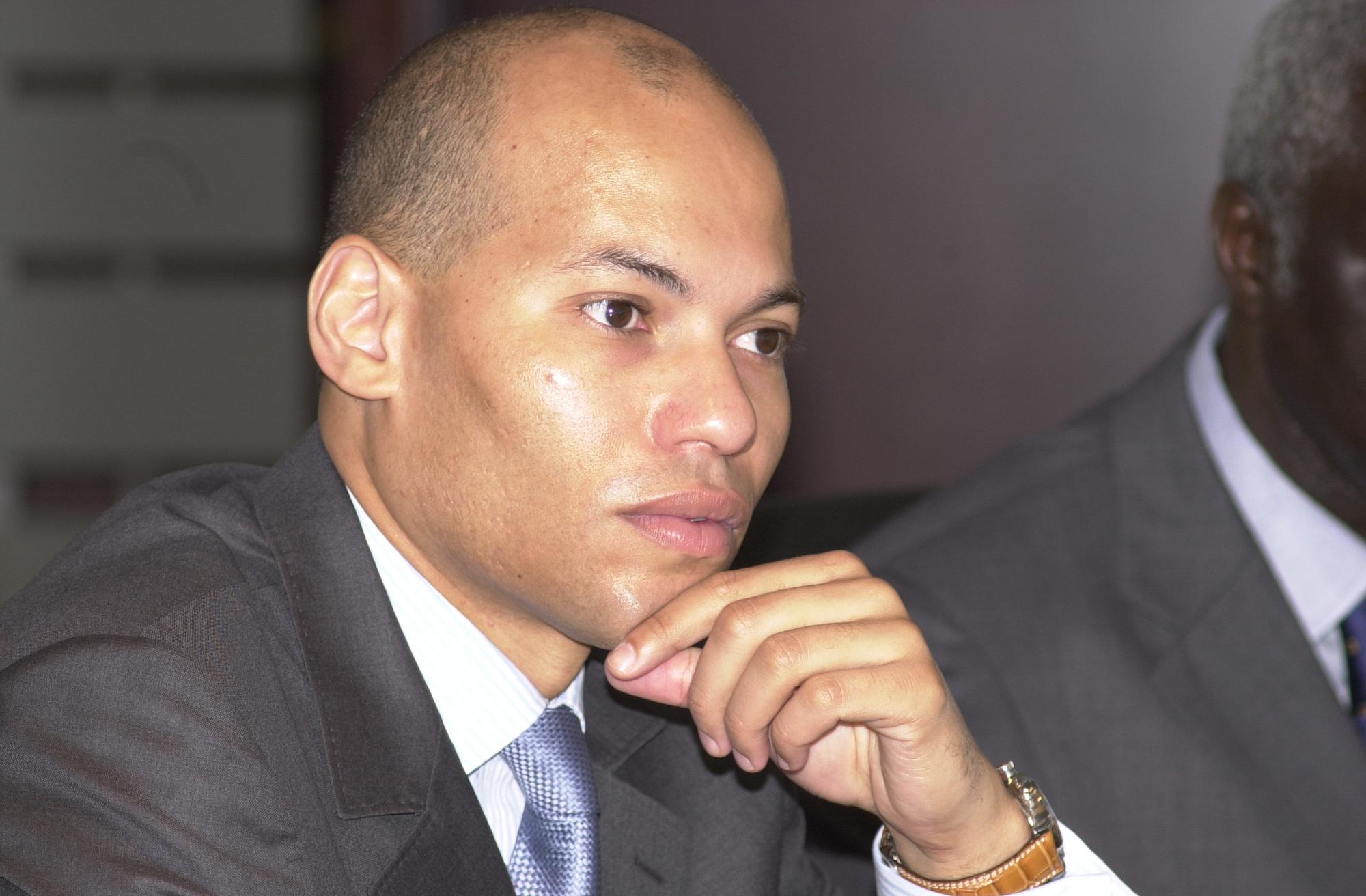 Karim Wade : bientôt de retour au bercail