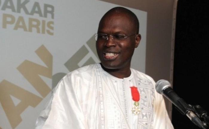 Soutien à Khalifa Sall : le maire de Montréal maintient sa position en dépit de la sortie d'Aminata Touré