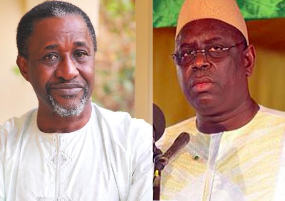 Adama Gaye demande à Macky Sall l'origine de ses milliards