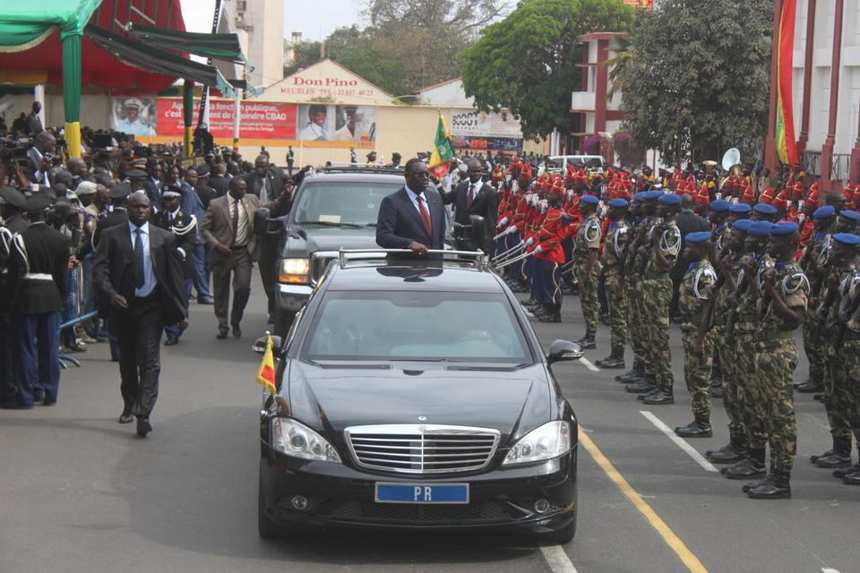 Le Sénégal célèbre le 57e anniversaire de son indépendance